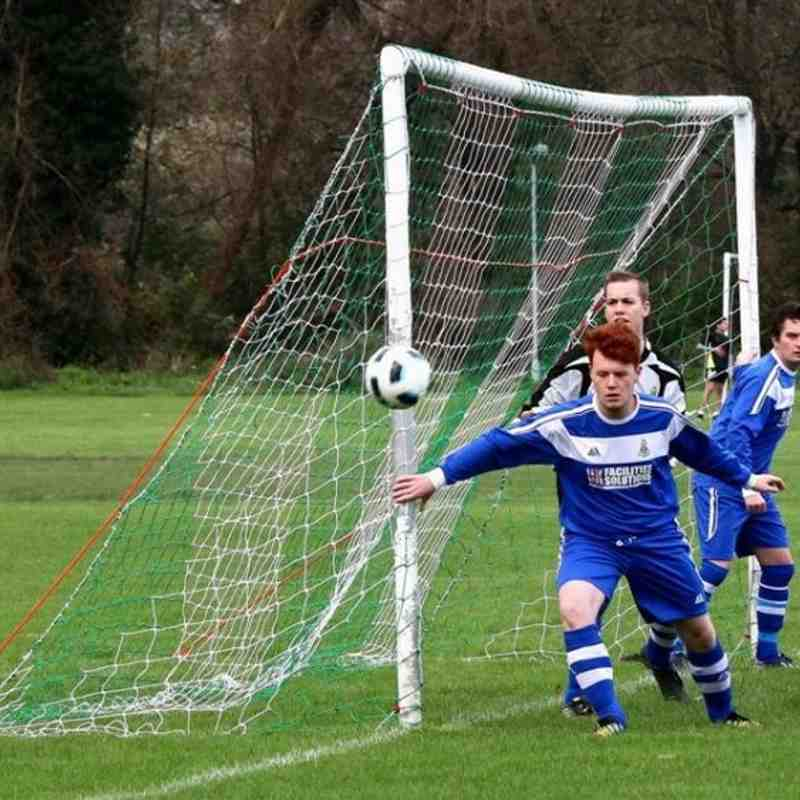 Lewisham Athletic - London Cup