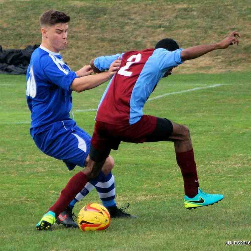 Sydenham Sports