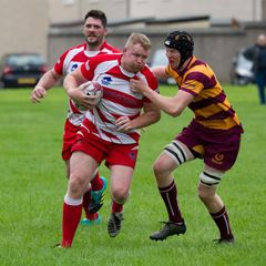 Ellon Match Photos