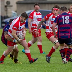 Hillfoots Match Photos