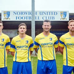 New Signings