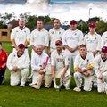 South Shields CC - 2nd XI 75/6 - 74 Eppleton CC - 2nd XI