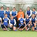 Cambridge Nomads Hockey Club 3 - 3 Sudbury 2