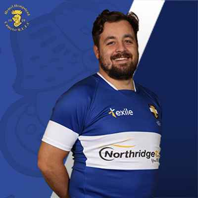 Ross Merrett
