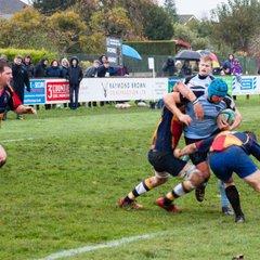 1st XV vs Fordingbridge
