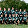 Crusaders 0 - North Walsham U14 41