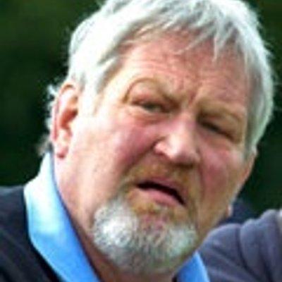 Ralph Hayward