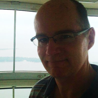Paul Montgomery