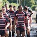1st XV beat Old Northamptonians 22 - 29
