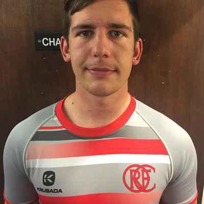 Gareth Jacob