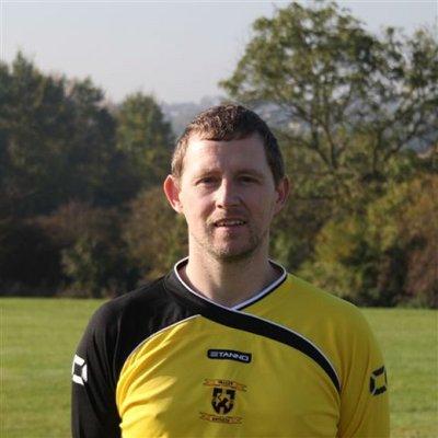 Craig Harston