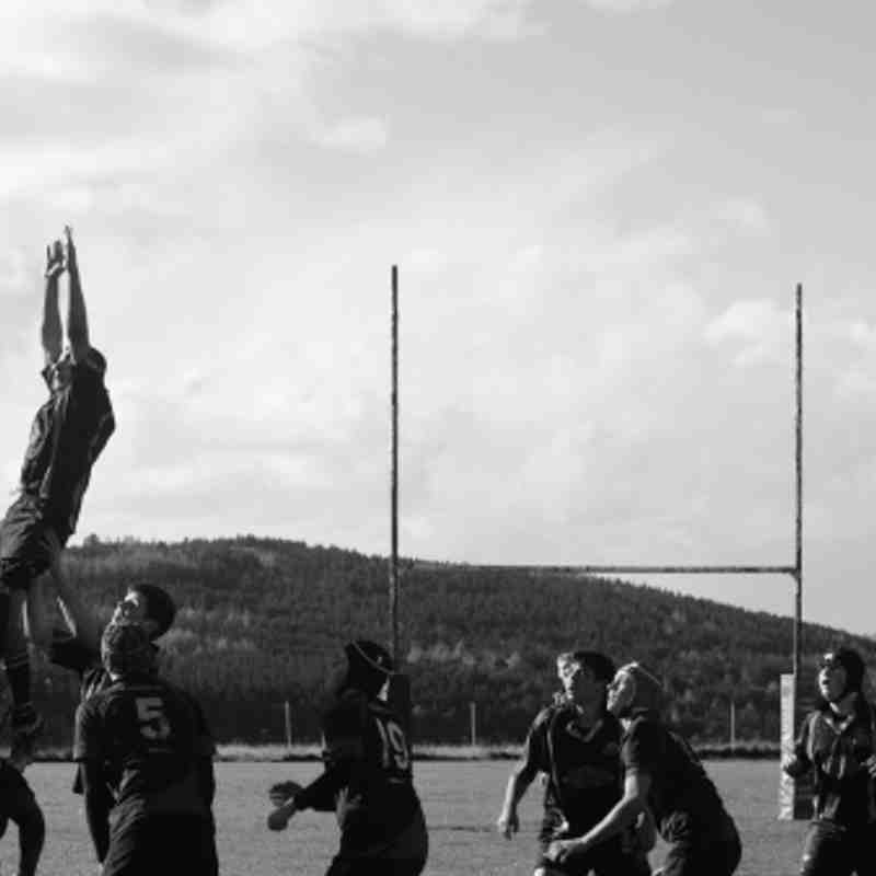 u 16 rugby tour wales