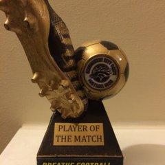 Man of the Match Award