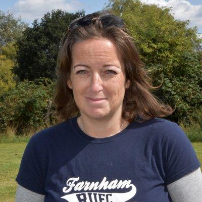 Rebecca Watson