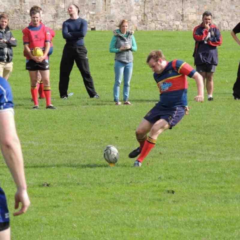 Broughton v Leith 1/9/12