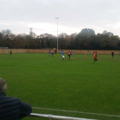Recent Acre home and away games