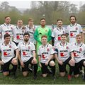 SC Thamesmead Sunday side beat AFC Croydon Town Res 7 - 2