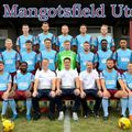 Highworth Town vs. Mangotsfield United