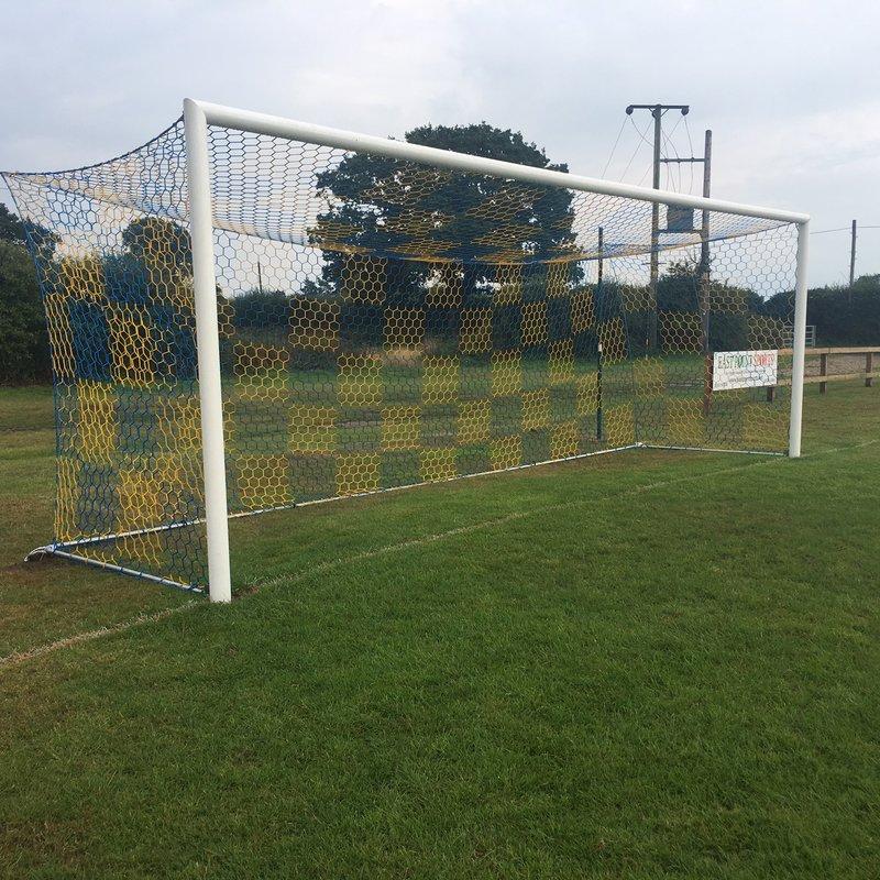 Norton Athletic 4 Kirkley U23's