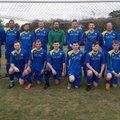 Norton Athletic FC vs. Waveney A