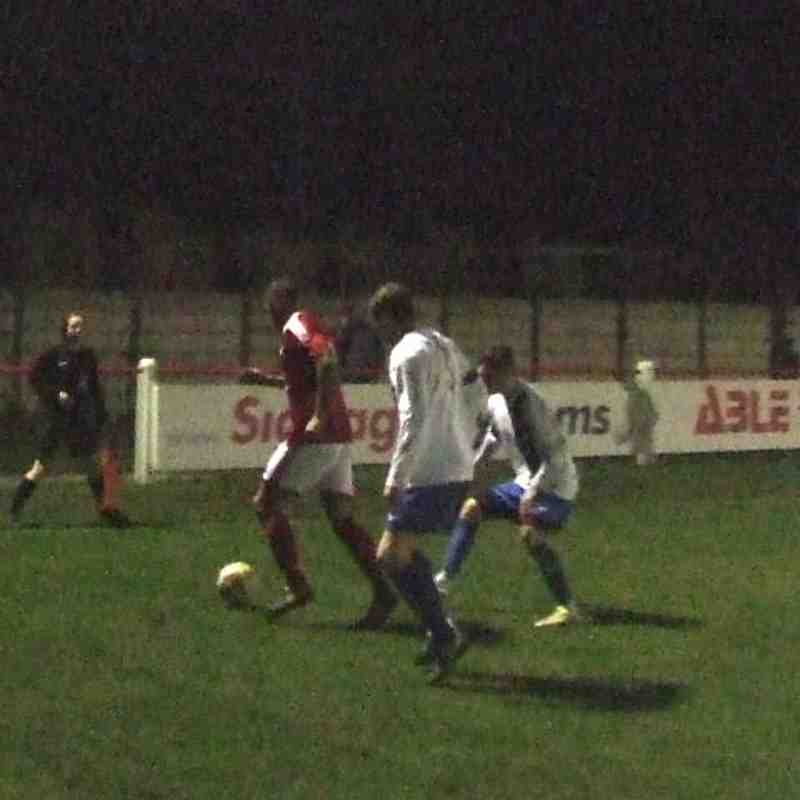 Heys 2 Sandbach United 1 (28 Mar 18)