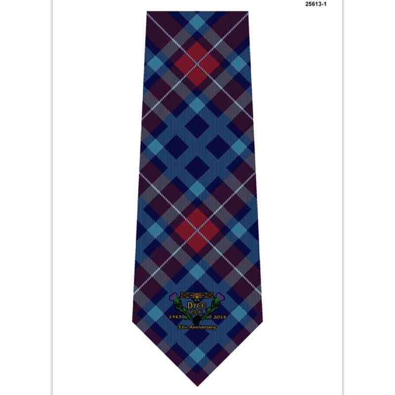 Club Tie (Anniversary)