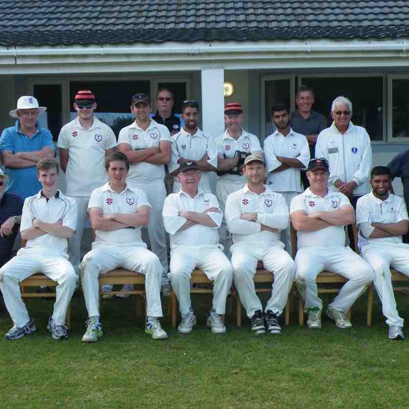 Club Tour 2015 - Wadebridge