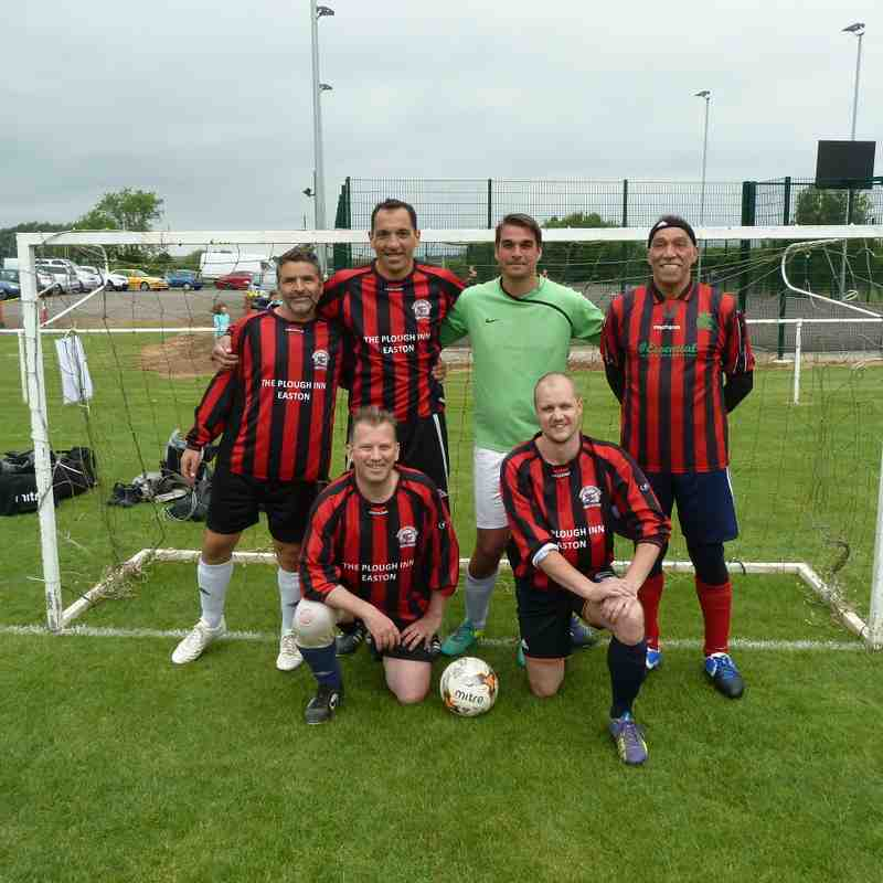 Wick Vets Charity Sixaside - Sat 27th May