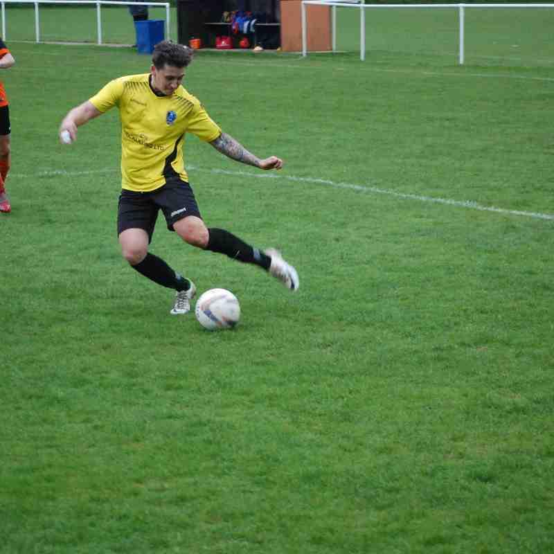 Wick Reserves vrs Bradley Stoke 17042018