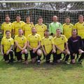 Wick (Saturday) Reserves 1 - 1 Bradley Stoke Town First