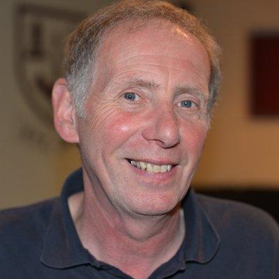 Nigel Wakefield