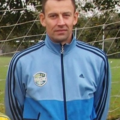 Neil Vincent