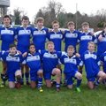 Dunfermline U15s reach Caley Cup Final