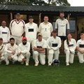 Longridge CC - 4th XI 76/1 - 72 Walton-le-Dale CC - 2nd XI