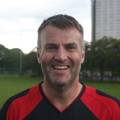 David Haldane