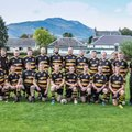1st XV lose to Carrick RFC 1 - 0