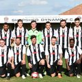 Worcester City vs. Shepshed Dynamo