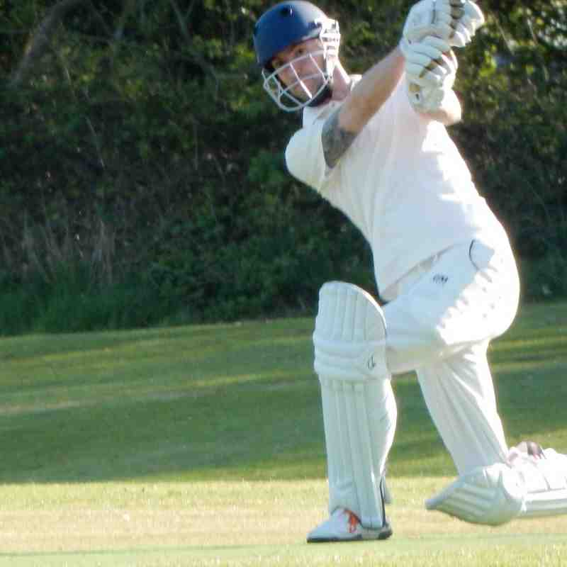 Snitterfield 4th May T20