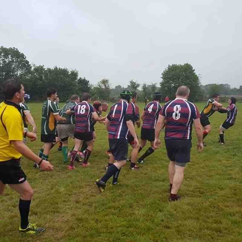 5th XV Away v Walden taken by Slowby White