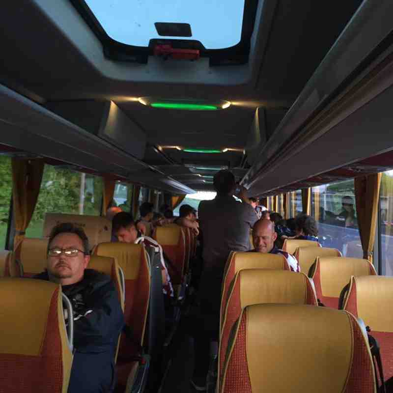 Antwerp Tour