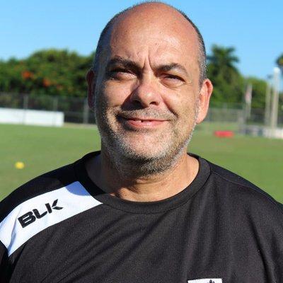 Ruben Alvo