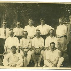 Ketteringham Cricket Club