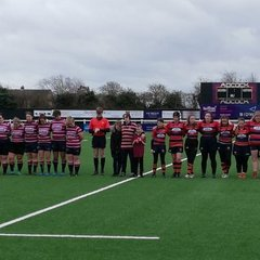 Shelford Women v ONs 20190303