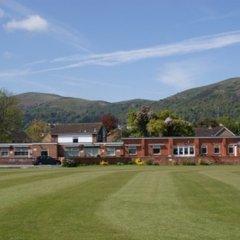 Barnards Green Cricket Club images