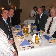 Academy C.C. Dinner and Awards 2013