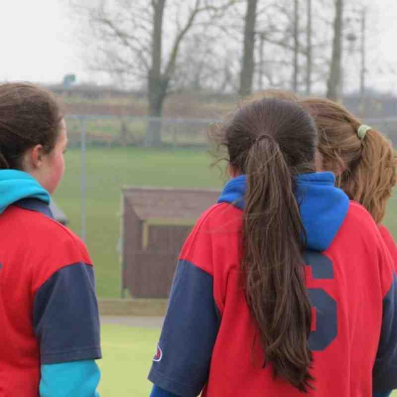 Under 14 Sevens Tournament at Yeovil&Sherborne