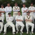 Weybridge Vandals CC - 2nd XI 212 - 244/9 Newdigate CC, Surrey - 2nd XI