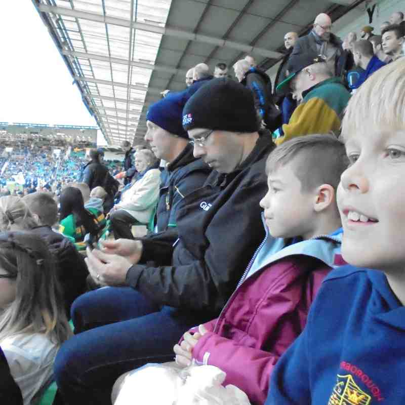 U9's Northampton Saints Tournament
