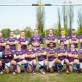 1st XV beat Old Tiffinians 50 - 34