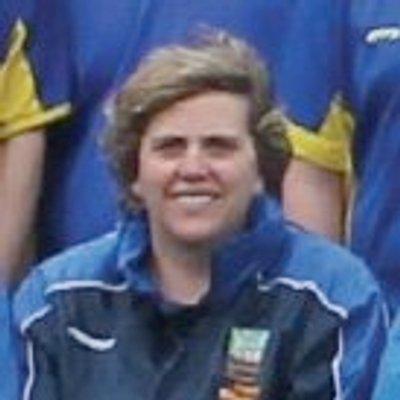 Alison Denham